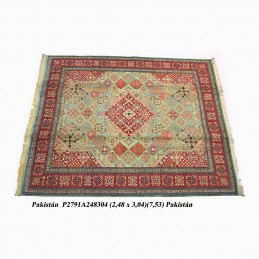 PAKISTAN 248X304 P2791A248304