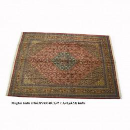 MUGAL INDIA 245X348...